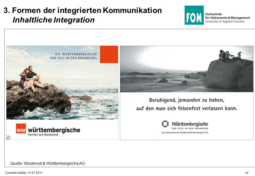 10 Cornelia Gertler, 11.01.2011 3.