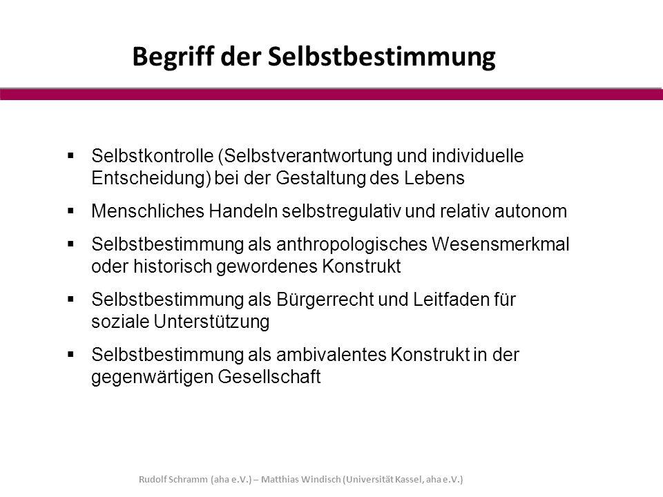  Selbstkontrolle (Selbstverantwortung und individuelle Entscheidung) bei der Gestaltung des Lebens  Menschliches Handeln selbstregulativ und relativ