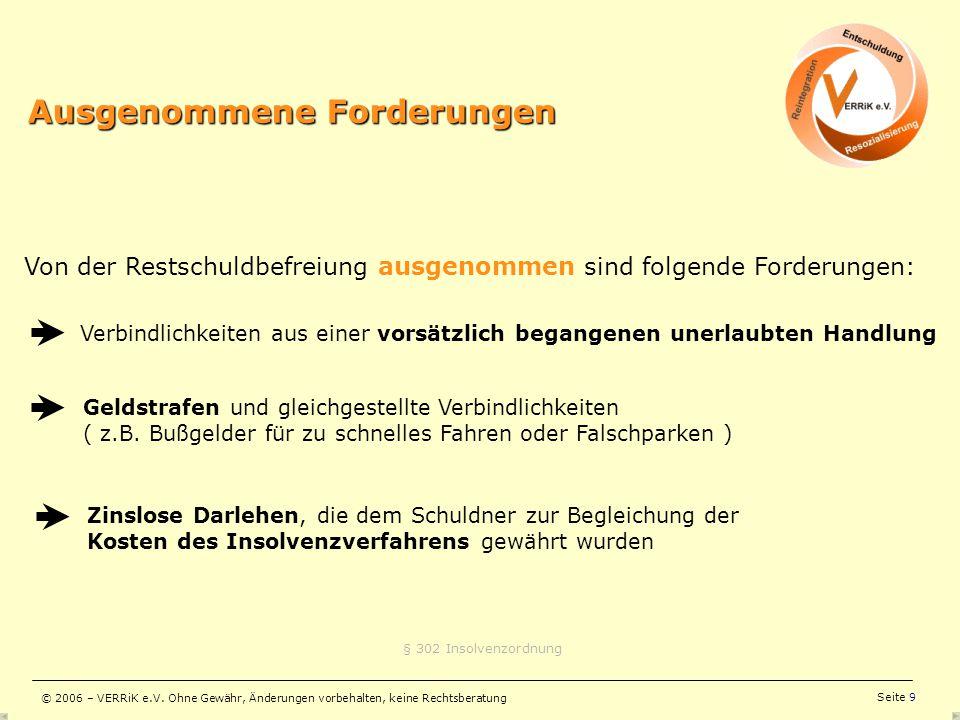 Kosten des Insolvenzverfahrens Die Verfahrenskosten setzen sich zusammen aus: Gerichtskosten Zustellungskosten Treuhänderkosten Veröffentlichungskosten Insgesamt muss zur Zeit mit einem Betrag in Höhe von mindestens 3.000,-- € bis 4.000,-- € gerechnet werden.