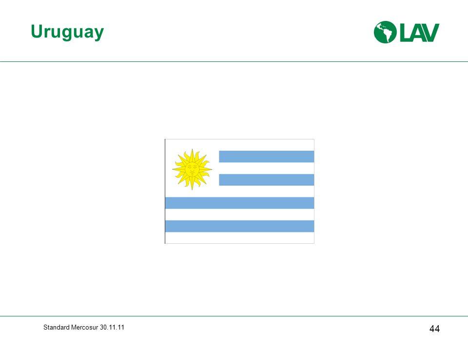 Standard Mercosur 30.11.11 Uruguay 44