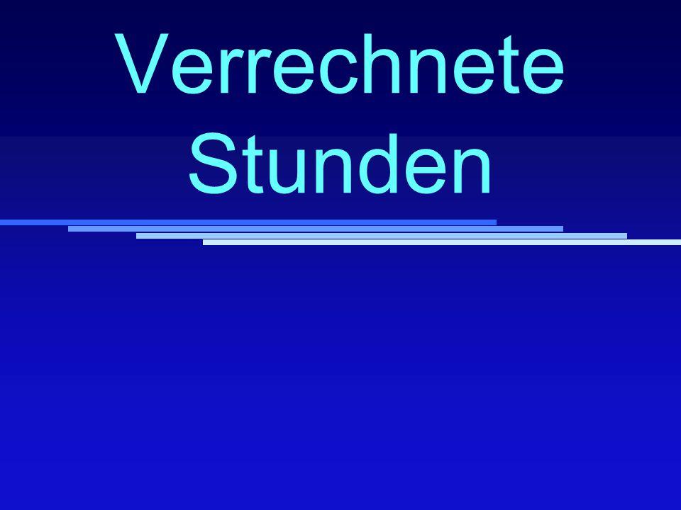 © Spitex Verband Kanton Zürich In Rechnung gestellte Stunden © RehabNET