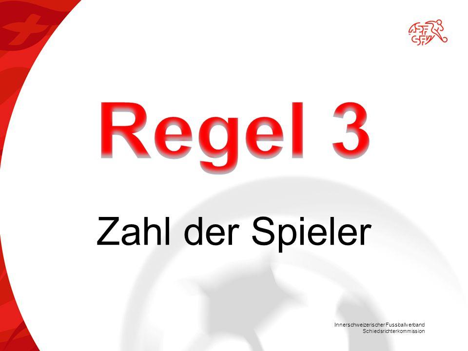 Innerschweizerischer Fussballverband Schiedsrichterkommission