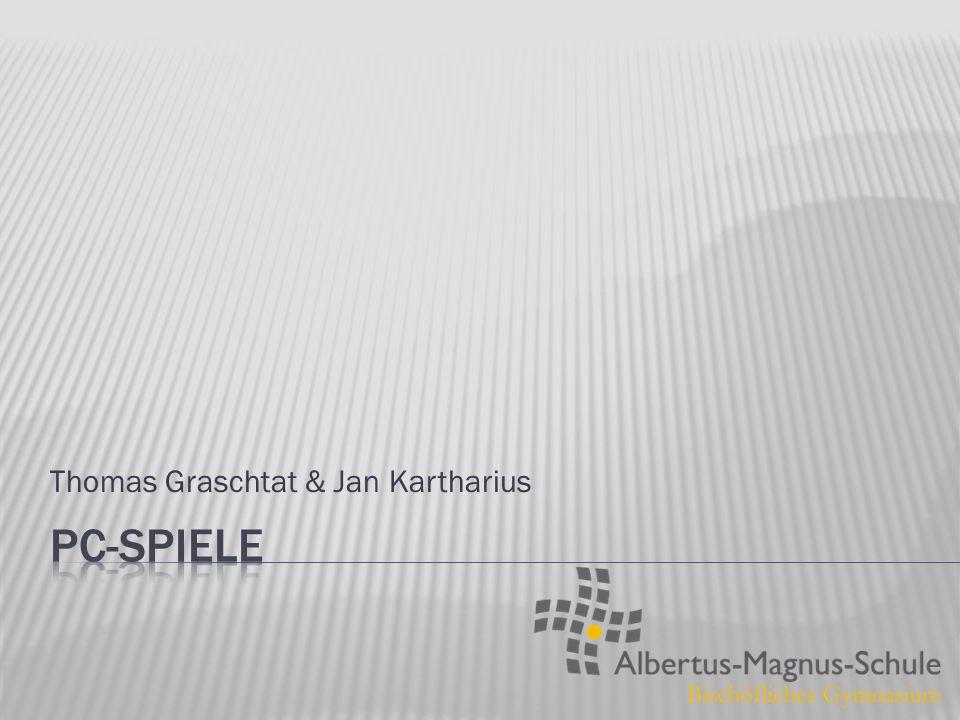 Thomas Graschtat & Jan Kartharius