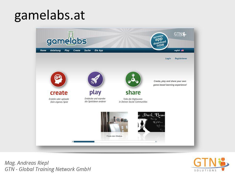 gamelabs.at