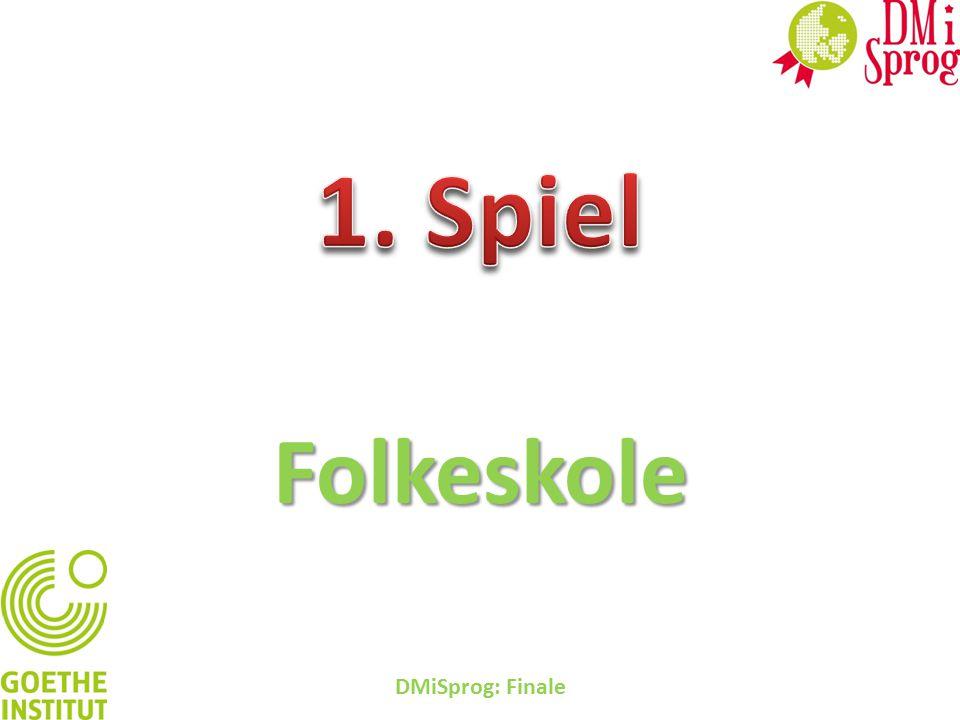 1.Wann kommt in Deutschland der Nikolaus. DMiSprog: Finale: Wer wird Millionär.