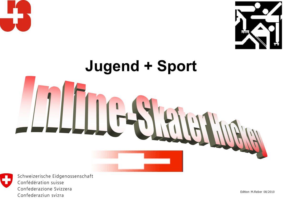 SCHWEIZ 4x EUROPAMEISTER 1997, 2002, 2004, 2007 INLINE-SKATER HOCKEY PRÄSENTATION