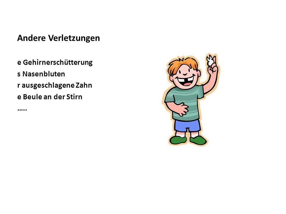 Kinderkrankheiten Mumps – Röteln – Windpocken – Masern – Keuchhusten – Kinderlähmung - ….