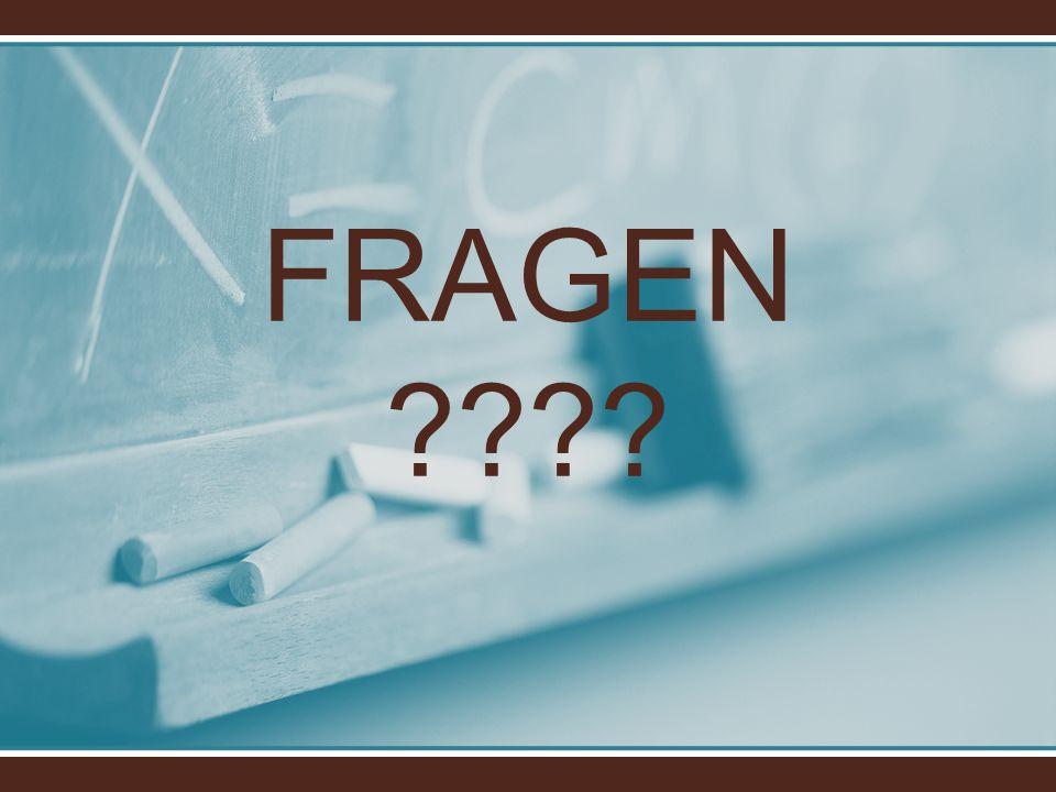 FRAGEN ????