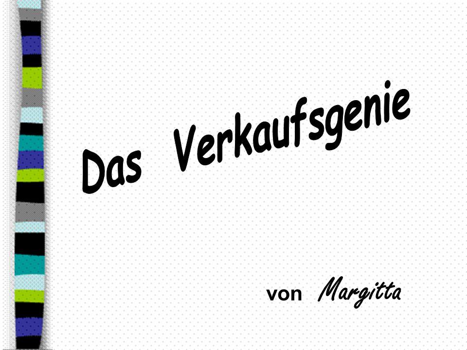 von Margitta