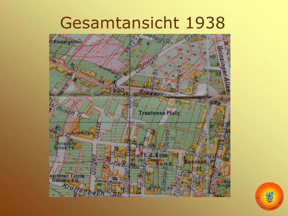Gesamtansicht 1938