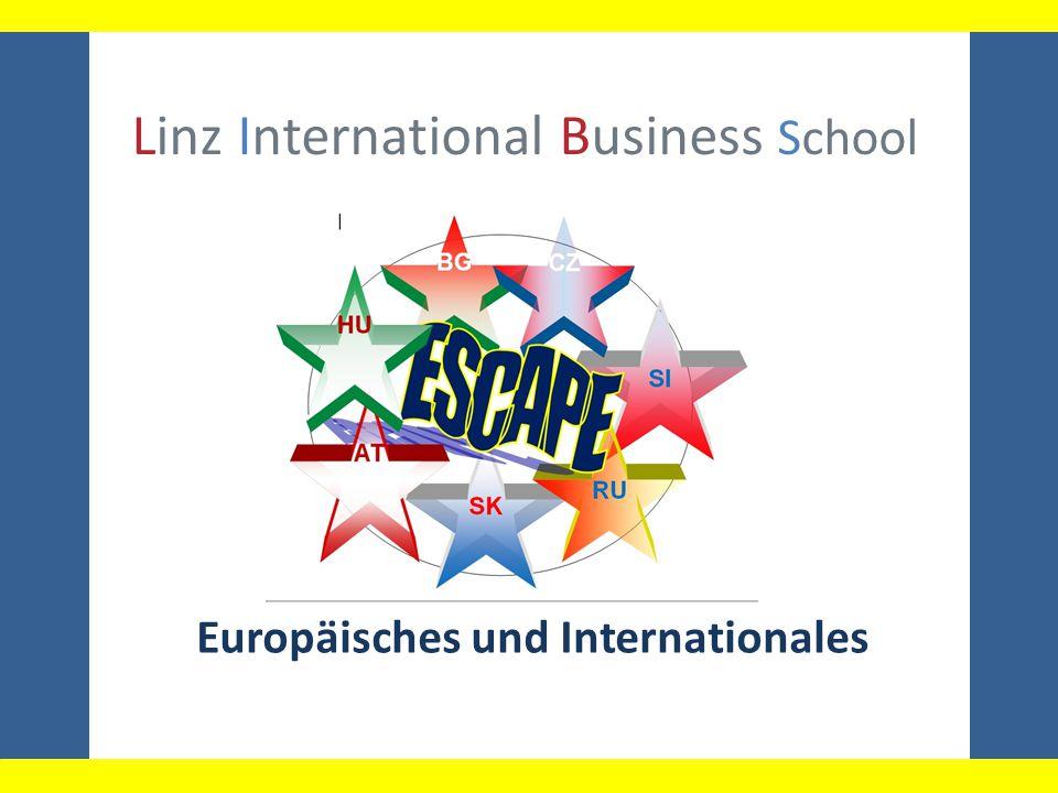 Unterrichtsgegenstände Europarecht im Rahmen von PBUR Europäisches und internationales Wirtschaftsrecht im 5.