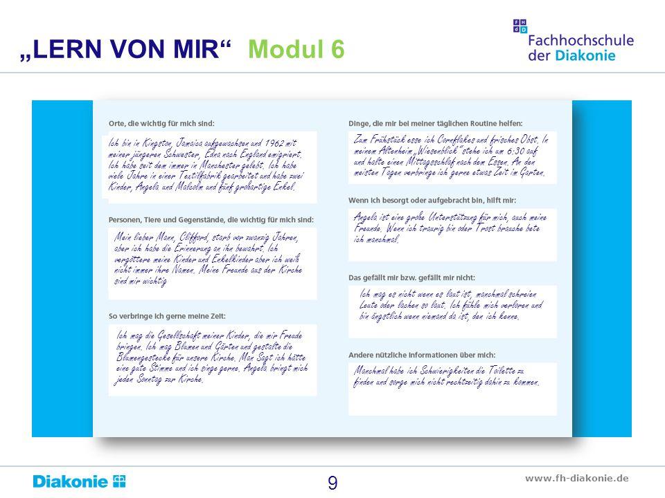 www.fh-diakonie.de Mit den zusätzlichen Informationen, die wir nun von Fr.