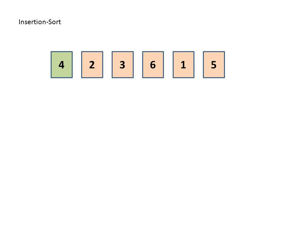 Insertion-Sort 123456