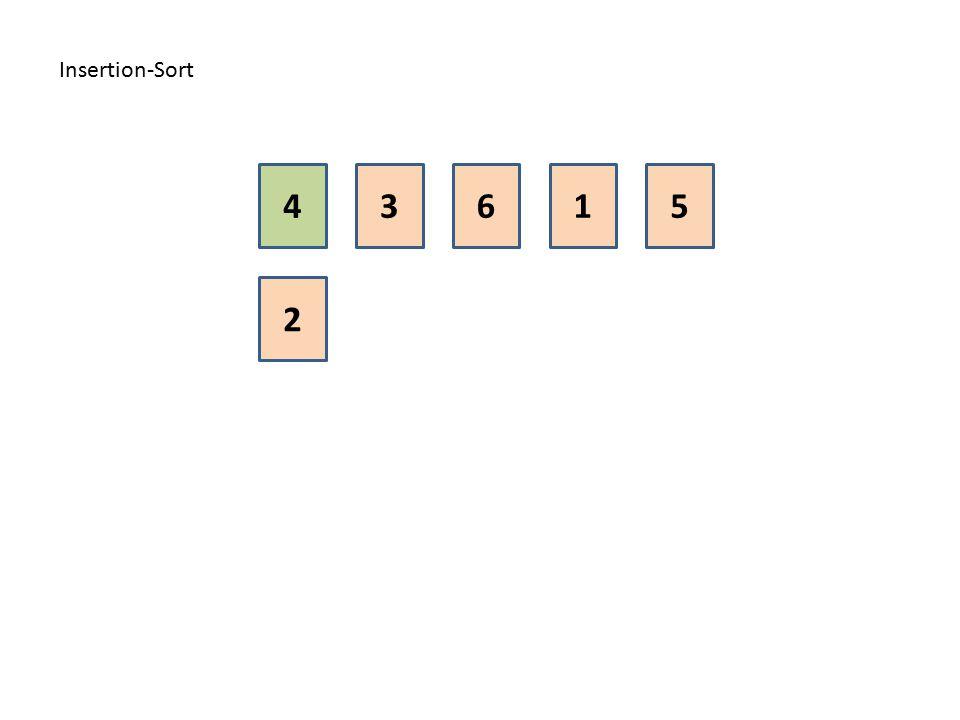 Insertion-Sort 13456 2