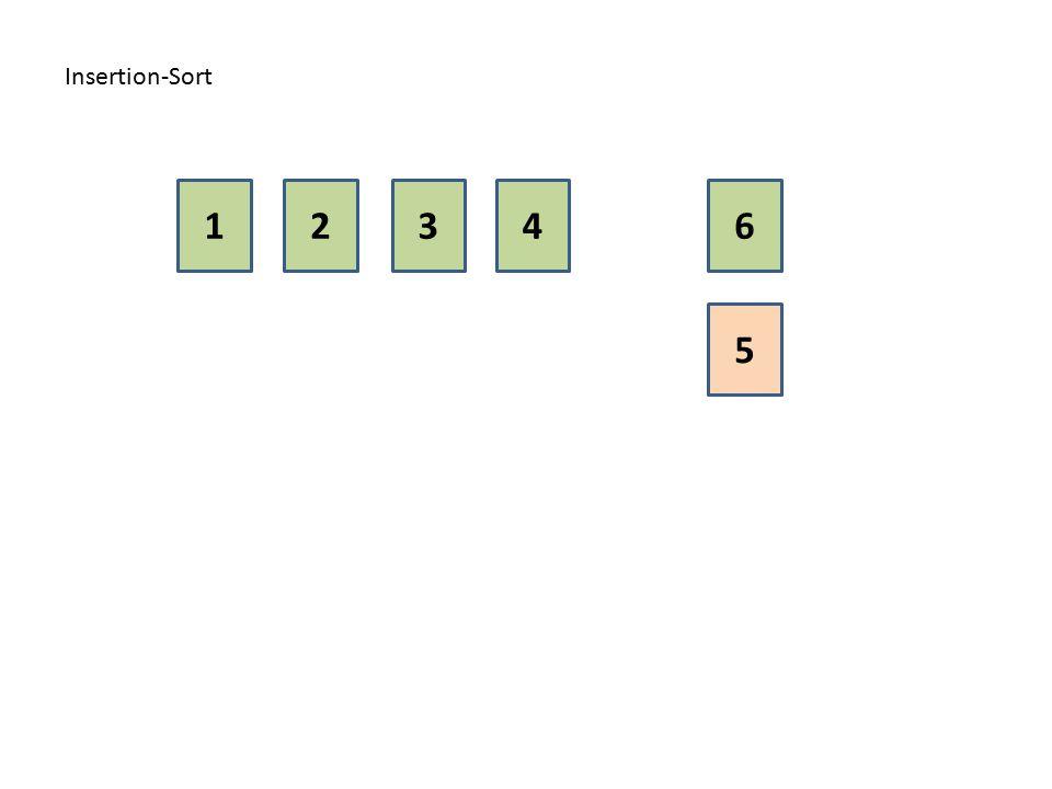 Insertion-Sort 134 5 62