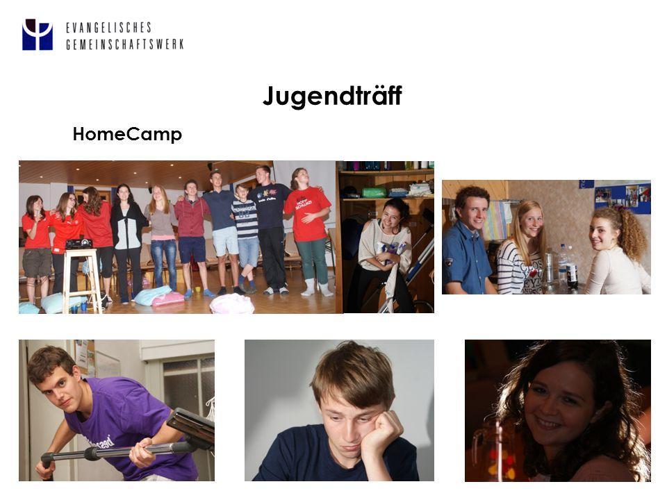 8 Jugendträff HomeCamp