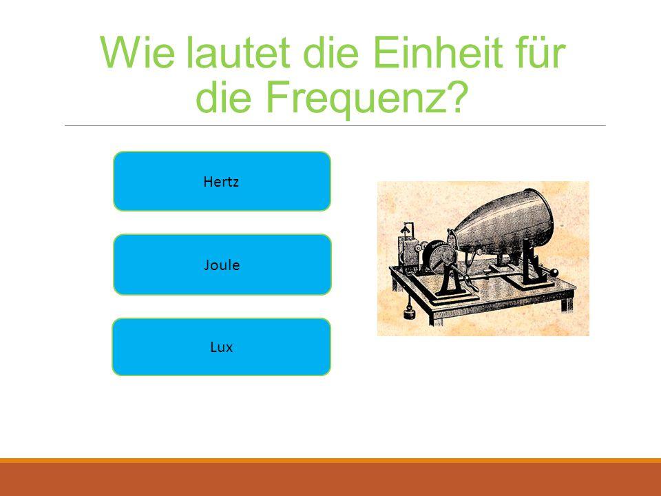 Wer erfand die Glühbirne? Hiram Maxim Johannes Kepler Thomas Alva Edison
