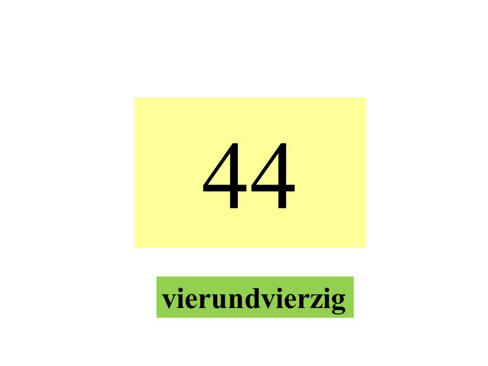 37 siebenundreißig