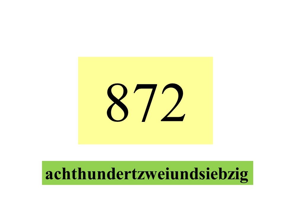 611 sechshundertundelf