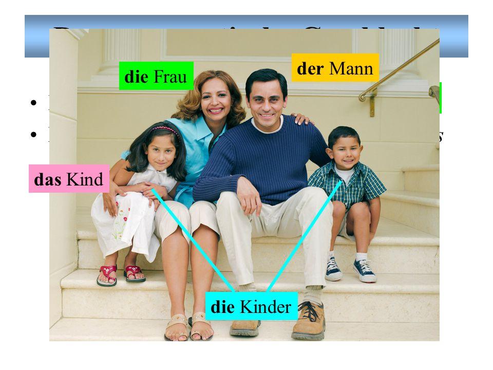 Ein deutsches Kinderlied! Bunt, bunt, bunt sind alle meine Kleider. Bunt, bunt, bunt ist alles, was ich hab. Darum lieb ich alles, was blau ist, Weil