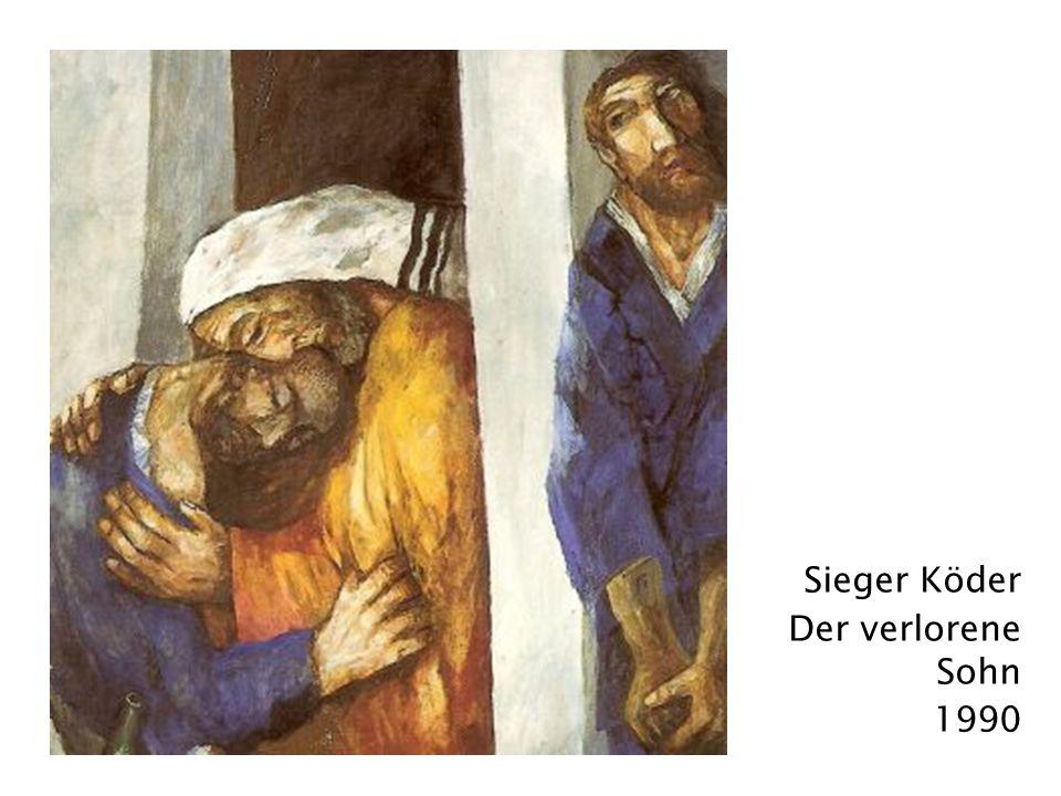  Kunst nicht einfach übersetzbar ins Wort  Nicht reduzierbar auf theologischen Gehalt  Eigenlogik des Bildes: sinnlich, mehrdeutig und ästhetisch  Visuelle Darstellungen sind prozesshaft zu erschliessen  ihr theologischer und ästhetischer Mehrwert aufzuzeigen
