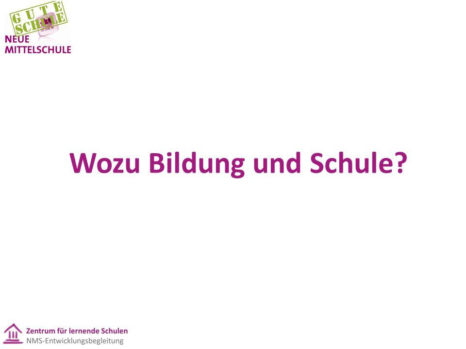 Zum Vertiefen Michael Schratz, Lernseits des Geschehens - https://www.youtube.com/watch?v=2sl-kVj0jAM