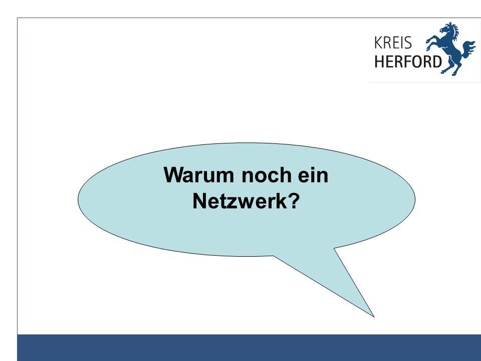 Wer sind die Anderen im Netzwerk?