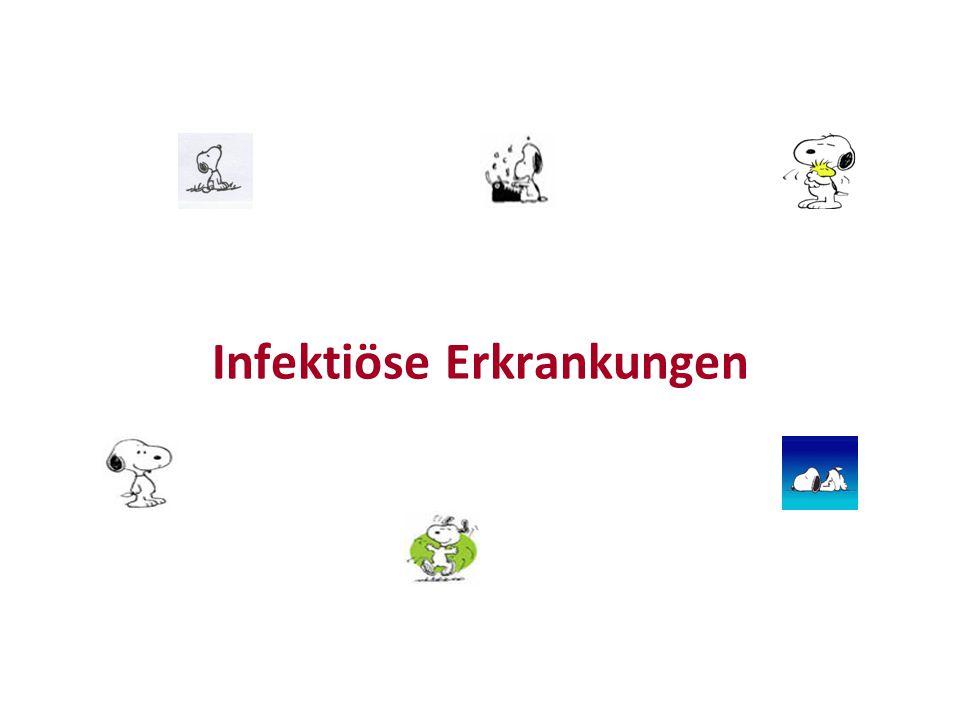 Masern - Übertragung Durch einatmen infektiöser Expirationströpfchen (sprechen, husten, niesen) Durch Kontakt mit infektiösen Atemwegssekreten