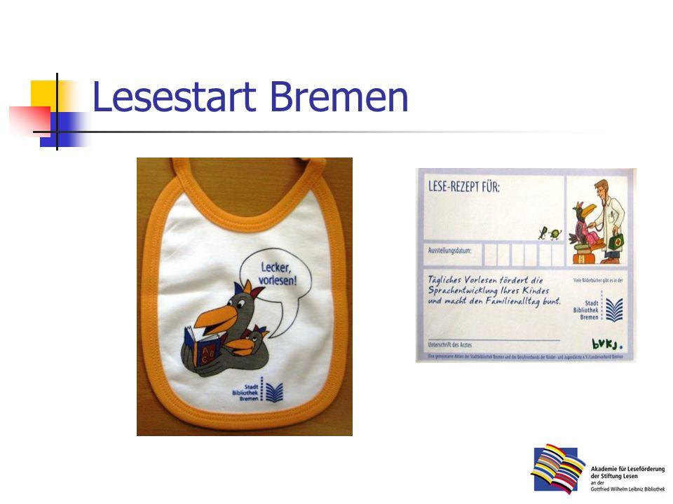 Lesestart Bremen