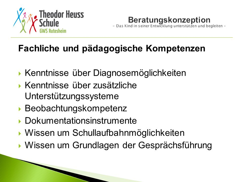 """Grundlage  Verwaltungsvorschrift: """"Aufnahmeverfahren für die auf der Grundschule aufbauenden Schularten (11."""