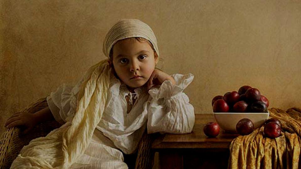 Aus der Art, wie das Kind spielt, kann man erahnen, wie es als Erwachsener seine Lebensaufgabe ergreifen wird.'' Rudolf Steiner