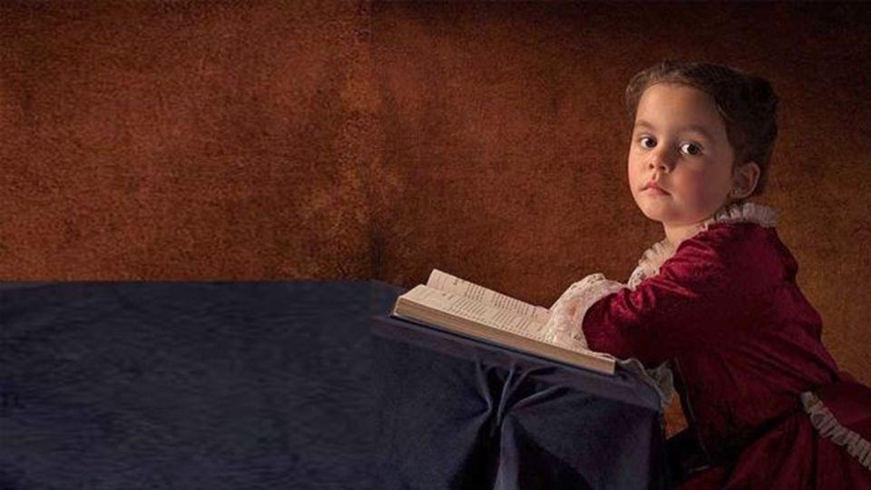 Die Kinder kennen weder Vergangenheit, noch Zukunft, und was uns Erwachsenen kaum passieren kann, sie genießen die Gegenwart. Jean de la Bruyère
