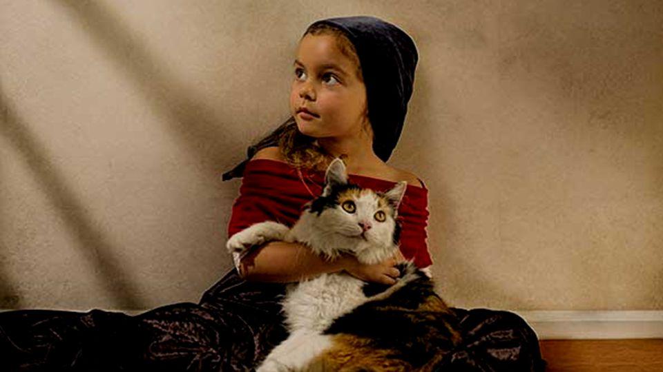 In den Kindern erlebt man sein eigenes Leben noch einmal, und erst jetzt versteht man es ganz. Sören Kierkegaard