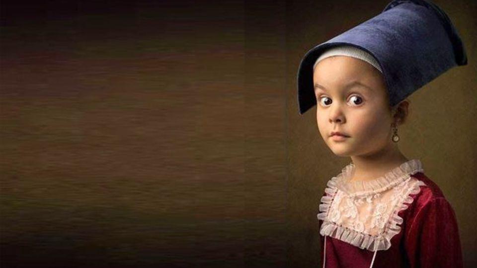 Was man als Kind geliebt hat, bleibt im Besitz des Herzens bis ins hohe Alter. Khalil Gibran