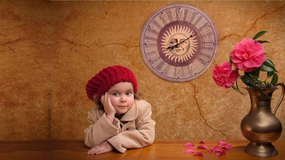 Kinder müssen mit Erwachsenen sehr viel Nachsicht haben. Antoine de Saint-Exupéry