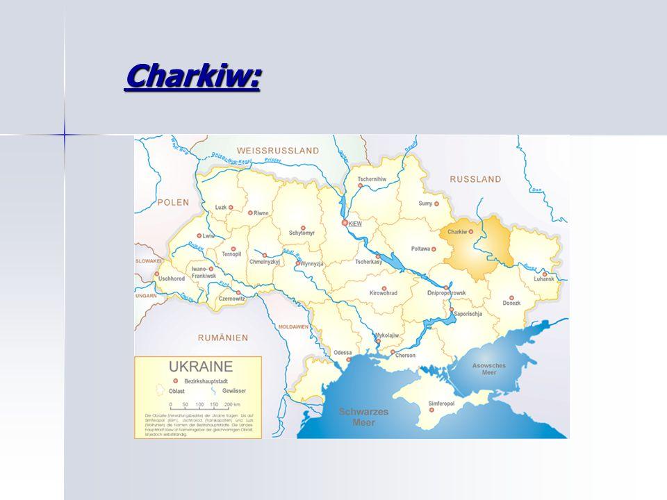 Charkiw: