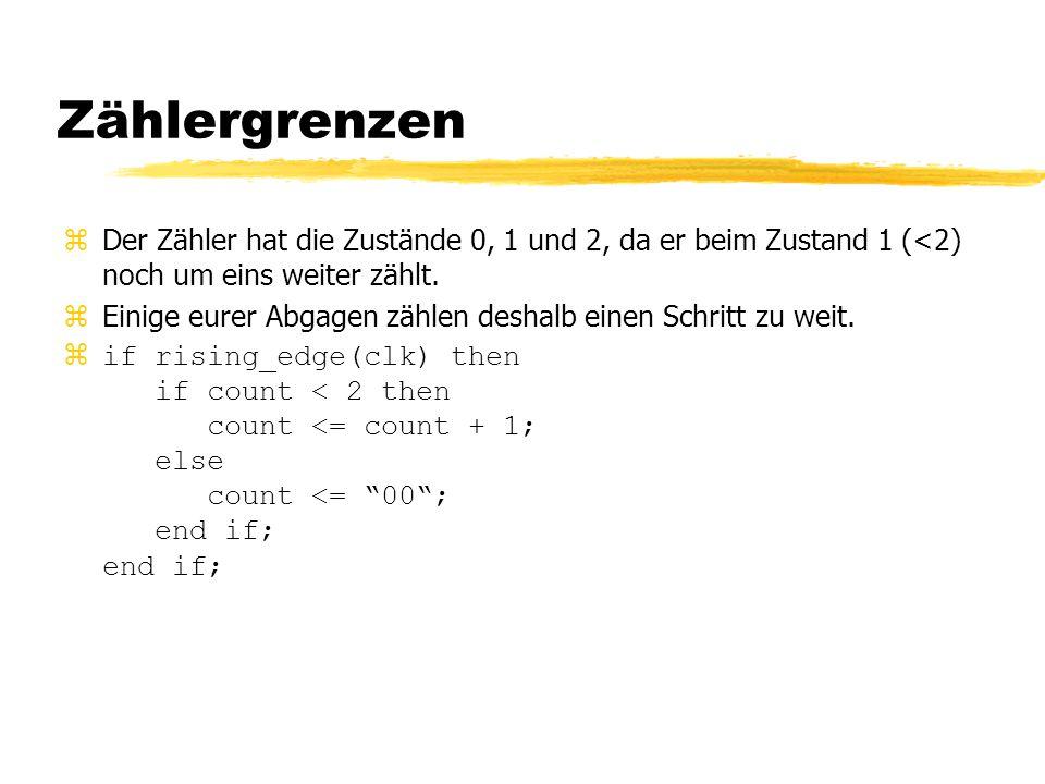"""Aufgabe 6.4 - Fortsetzung zFügt euren Tastatur Code aus Woche vier in den control Block ein und modifiziert ihn wie folgt: zWenn die Taste """"R ARROW oder """"Keypad 6 gedrückt wird, wird das """"right Signal aktiviert."""