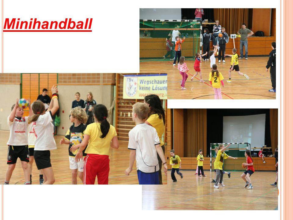 Minihandball