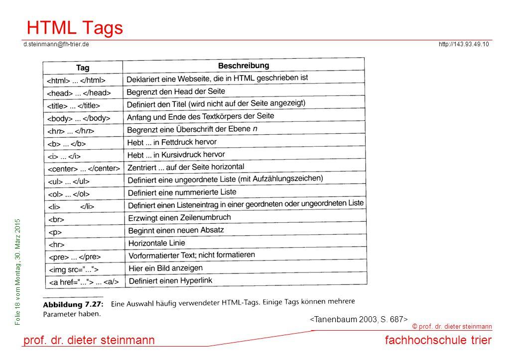d.steinmann@fh-trier.dehttp://143.93.49.10 prof. dr.