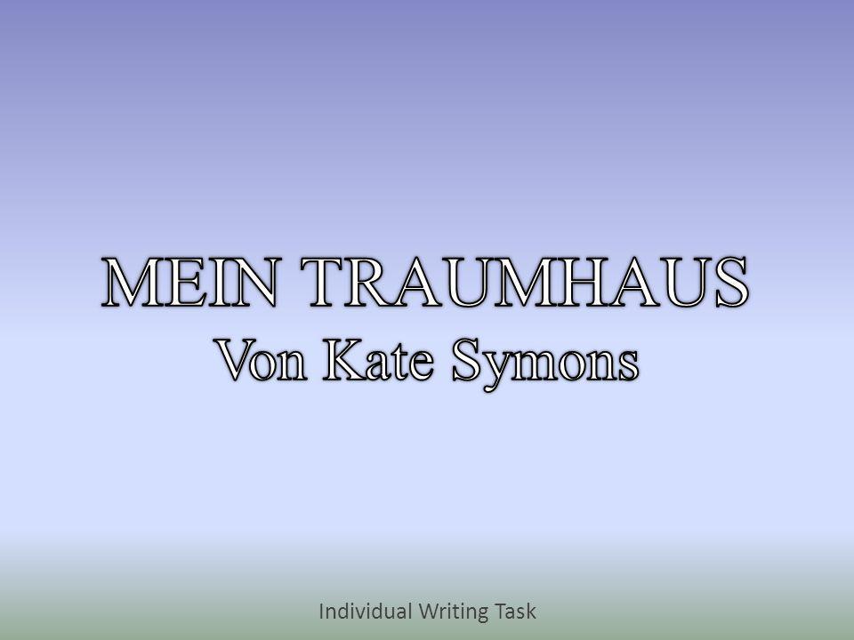Individual Writing Task
