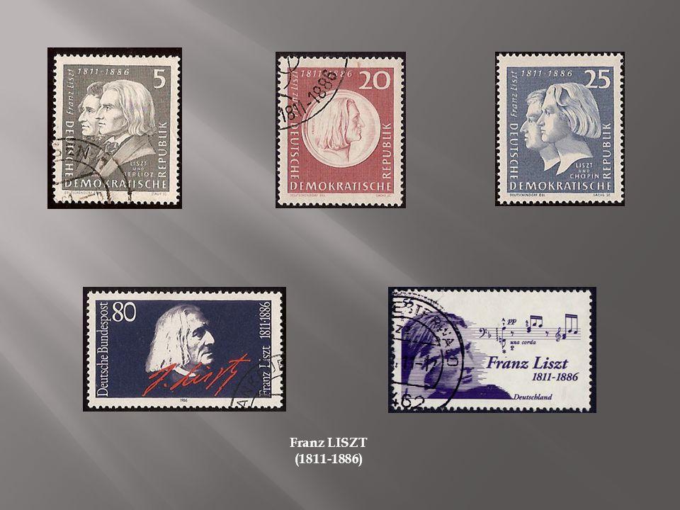 Felix MENDELSSOHN-BARTOLDY (1809-1847) Claudio MONTEVERDI (1567-1643) Jim MORRISON (1946-1971)