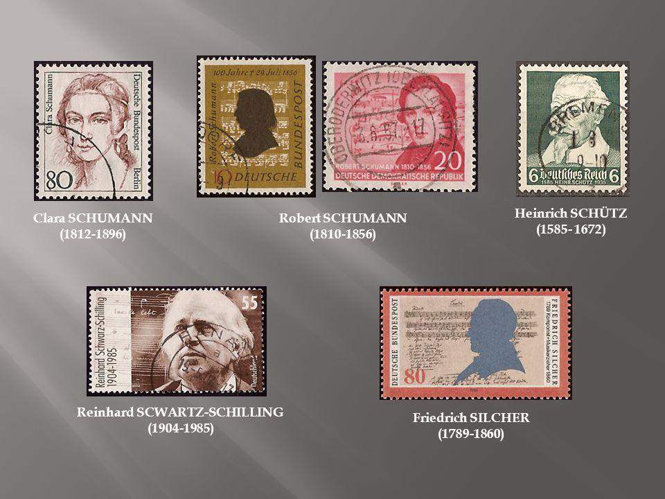 Johann STRAUSS (1825-1899 ) Robert STOLZ (1880-1973) Richard STRAUSS (1864-1949) Pietr Illitch TCHAÏKOVSKI (1840-1893)