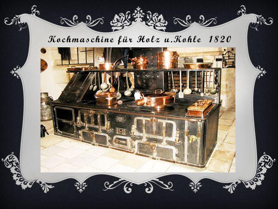 Kipp-Dampfdruck-Kaffeemaschine 1880