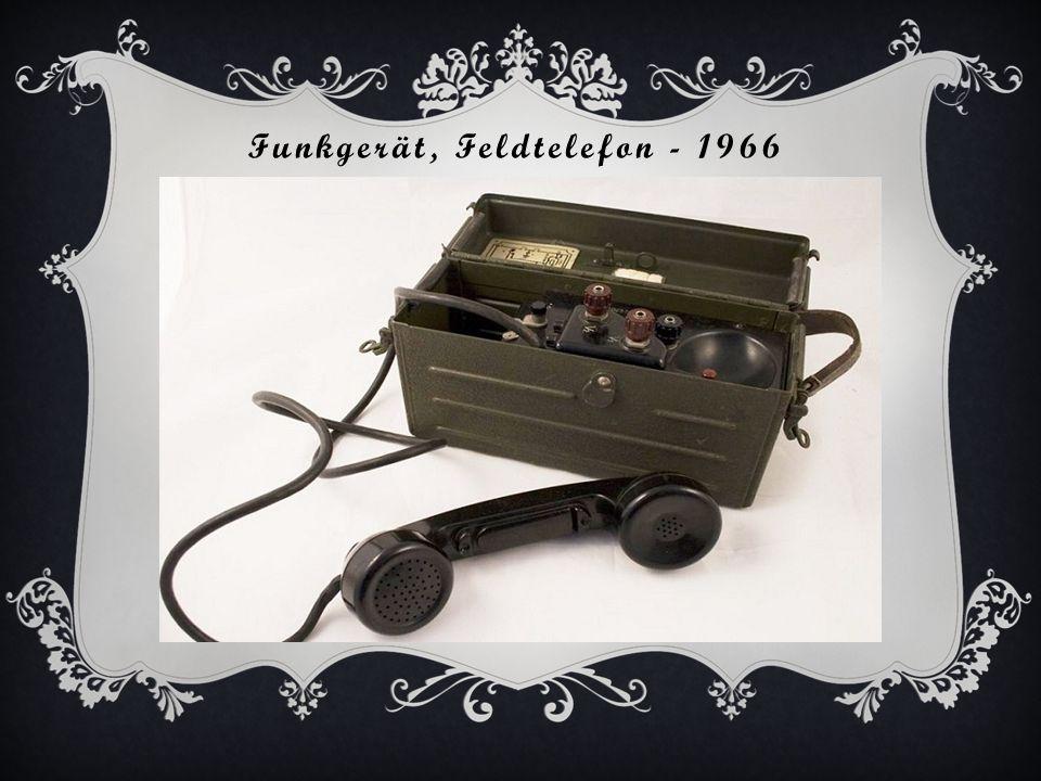 Adler Schreibmaschine - 1909