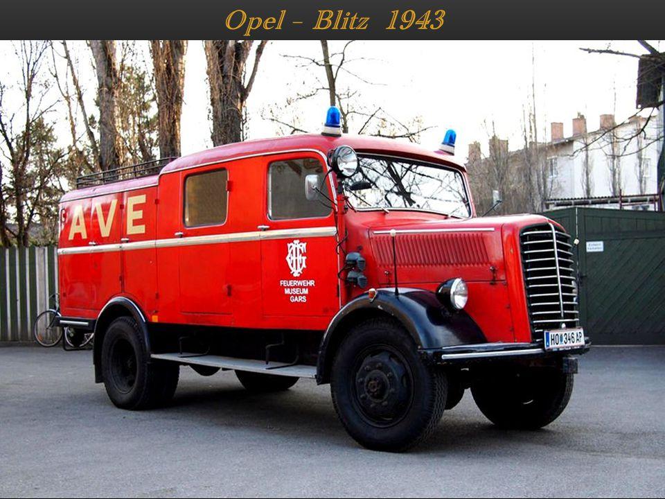Dodge 1942