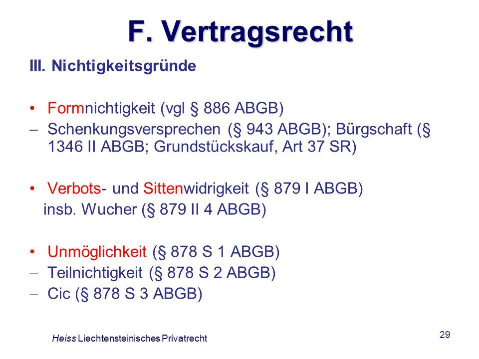 29 F.Vertragsrecht III.