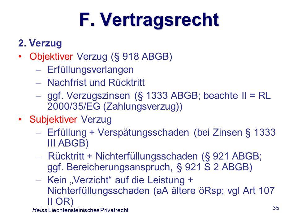 35 F.Vertragsrecht 2.