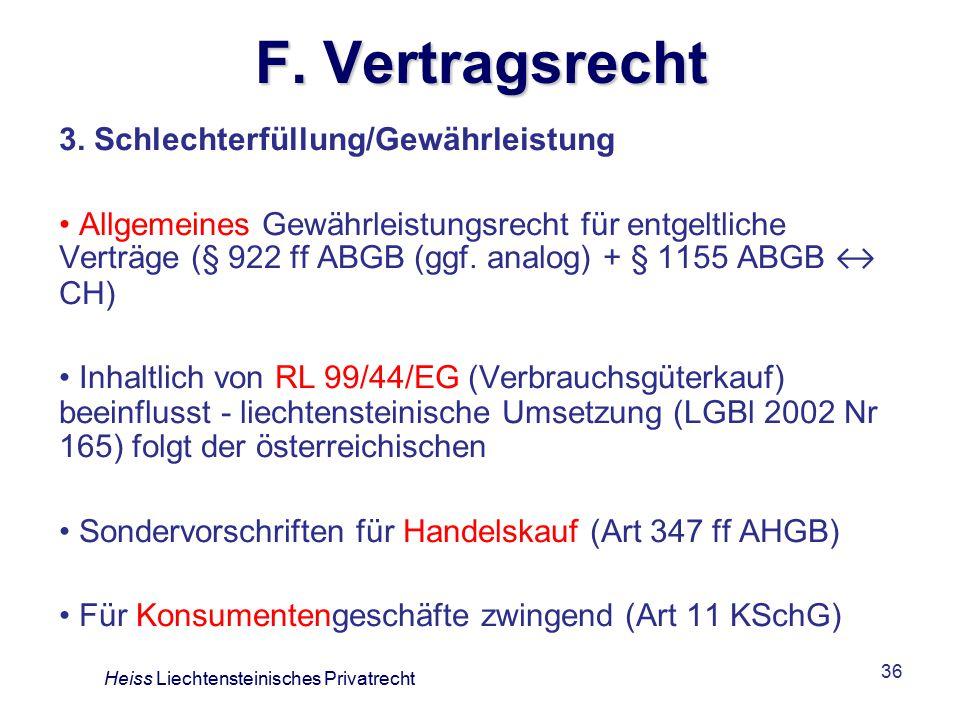 36 F.Vertragsrecht 3.