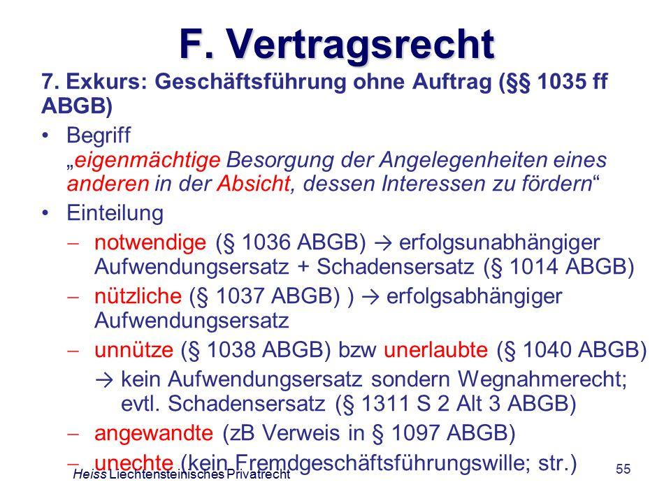55 F.Vertragsrecht 7.