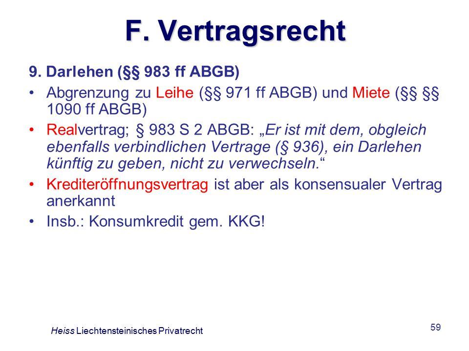 59 F.Vertragsrecht 9.